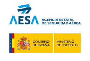 AESA agencia estatal de seguridad aerea