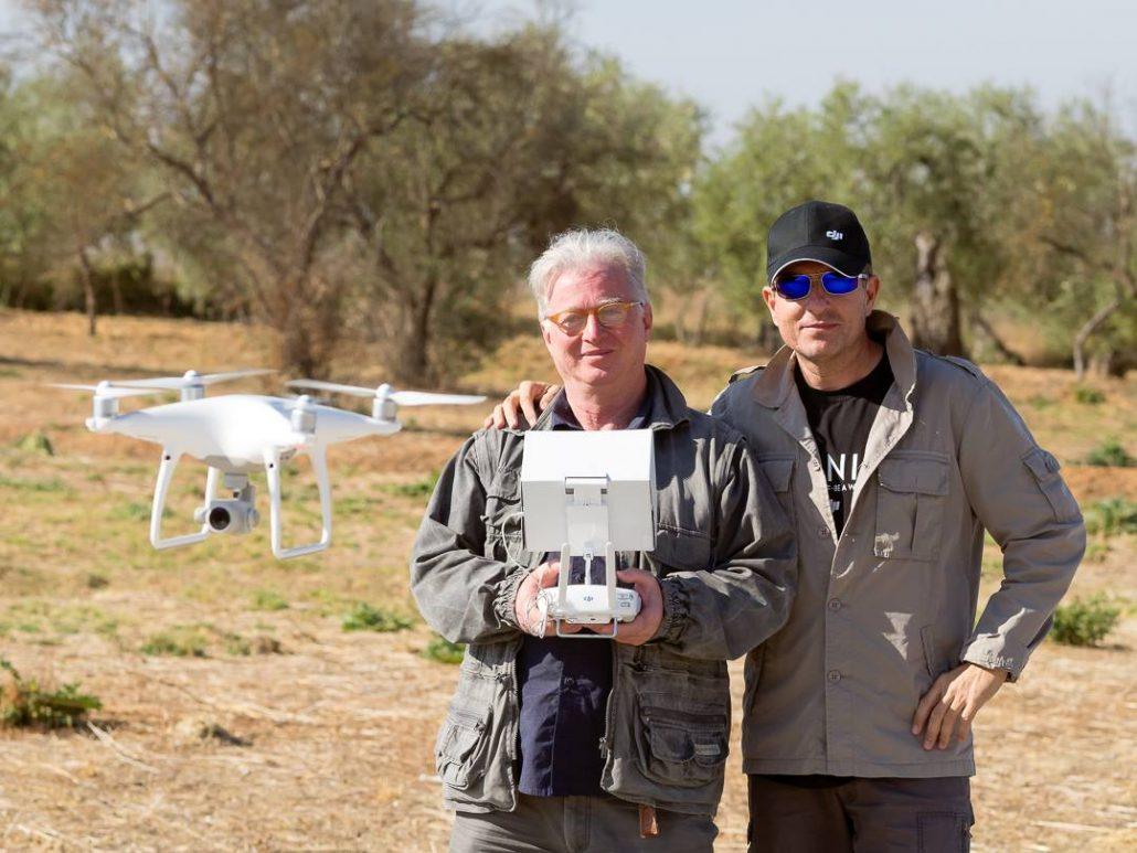 curso practico drone