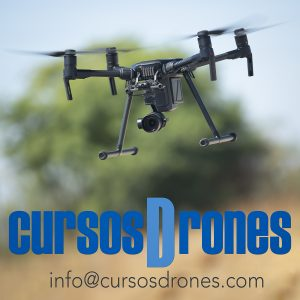 Curso de instructor - cursosDrones