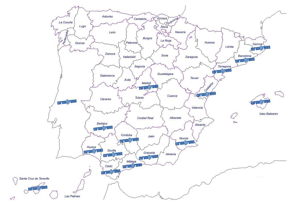 mapa-delegaciones-cursos-drones